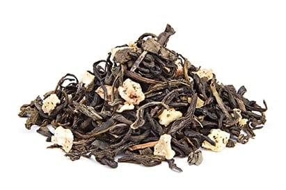 סוגי תה ירוק