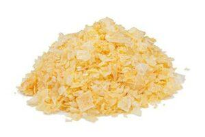 פתיתי מלח ים לימון