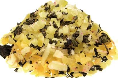 תה ירוק אלוורה וגרסיניה